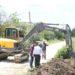 Pastrimi dhe sistemimi i kanaleve kullues në Njësinë Administrative Zharrëz